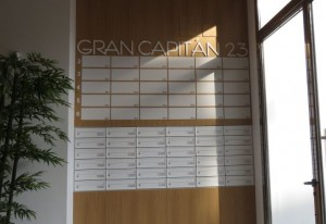 Gran Capitan 23 IV.